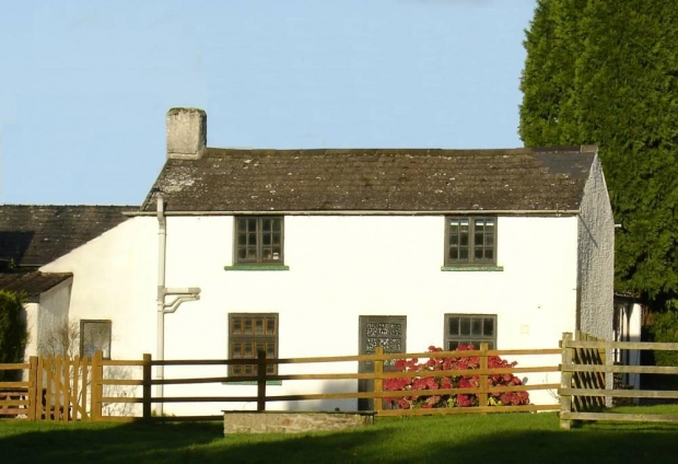 The Cottage Deanwood Holidays Forest of Dean