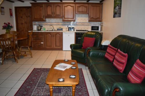 Bluebell Cottage Deanwood Holidays
