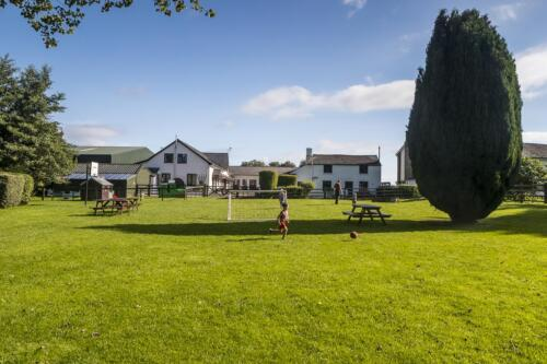 The Paddock, Deanwood Holidays, Yorkley, Forest of Dean.