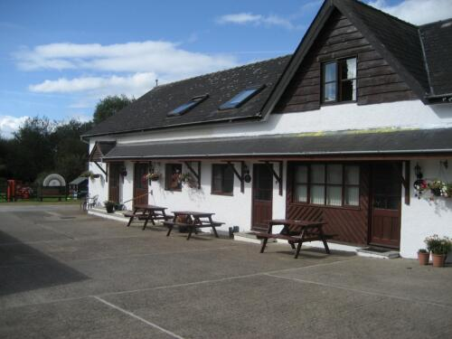 Saddlers Cottage in the centre, Deanwood self catering holiday cottages, Forest of Dean