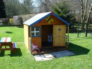 Play House, Deanwood Holiday Cottages, Forest of Dean