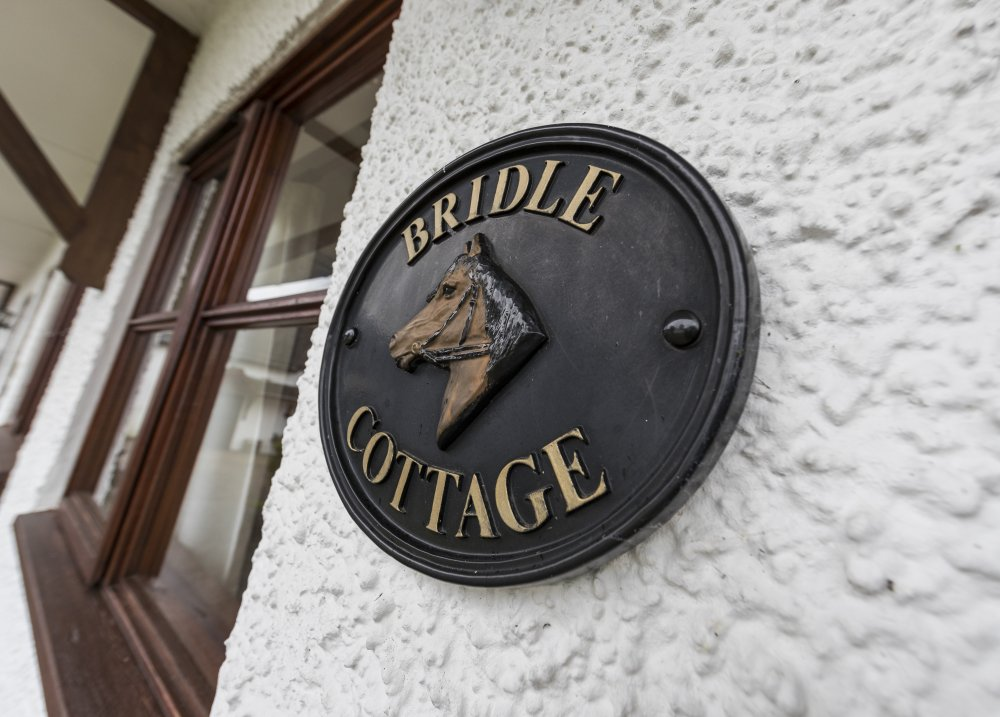 Bridle Cottage, Deanwood self catering Holidays, Forest of Dean