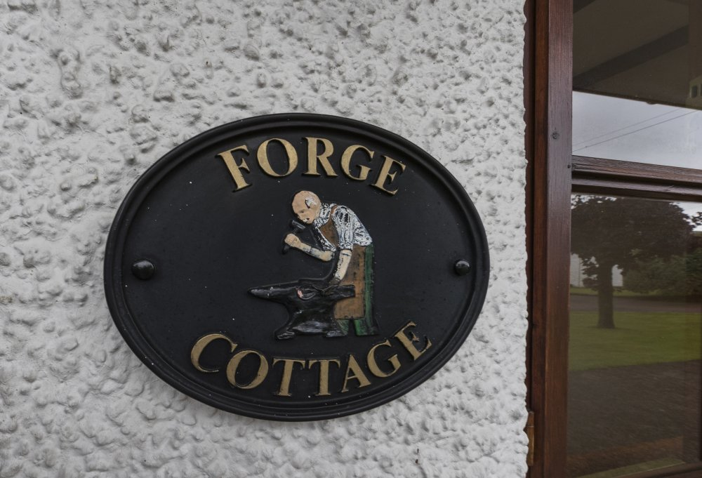 Forge Cottage, Deanwood self catering holidays, Forest of Dean