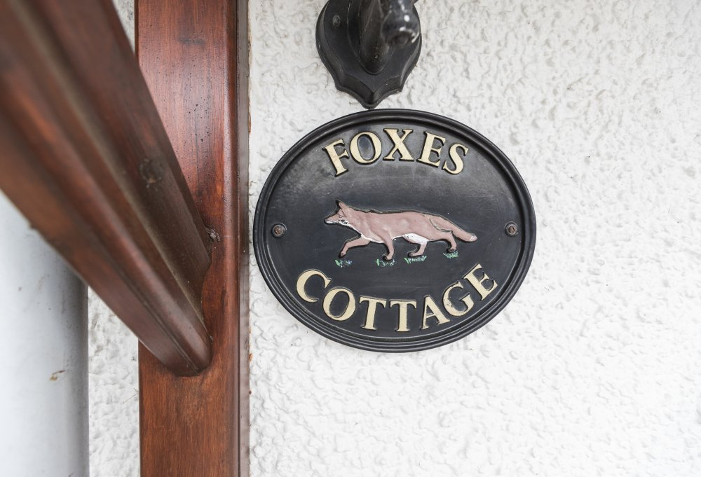 Foxes Cottage