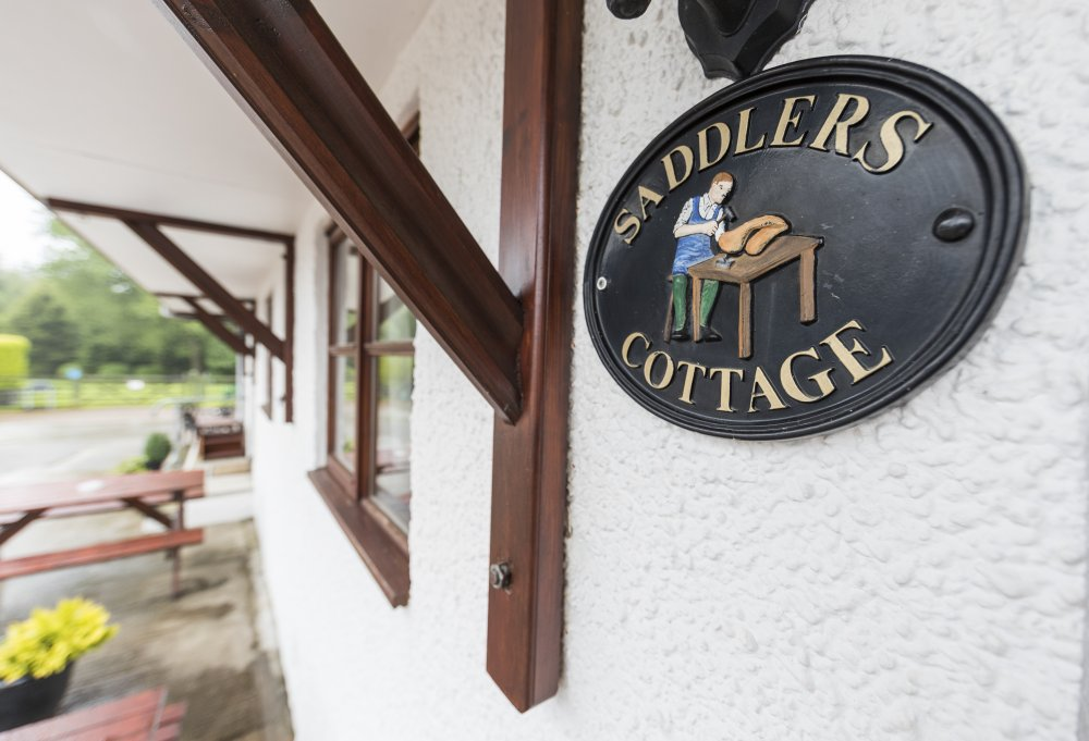 Saddlers Cottage, Deanwood self catering holiday cottages, Forest of Dean