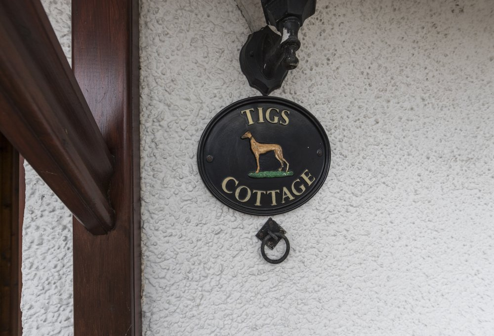 Tigs Cottage